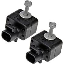 SET-RB590206-2 Air Bag Sensor - Direct Fit, Set of 2