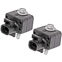 Dorman SET-RB590222-2 Air Bag Sensor - Direct Fit, Set of 2