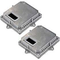 Dorman SET-RB601050-2 Light Control Module - Direct Fit, Set of 2