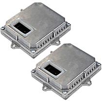 Light Control Module - Direct Fit, Set of 2