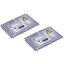 Dorman SET-RB601051-2 Light Control Module - Direct Fit, Set of 2
