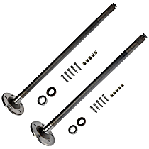 SET-RB630244-R Rear, Driver and Passenger Side Axle Shaft