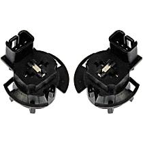 Dorman SET-RB645102 Connectors - Direct Fit, Set of 2