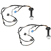 SET-RB645506-2 Wiring Harness - Direct Fit, Set of 2