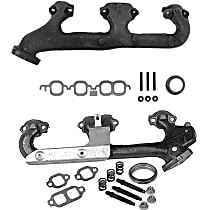 SET-RB674217 Exhaust Manifold - Driver and Passenger Side