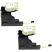 SET-RB746011-2 Door Lock Actuator