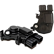 Door Lock Actuator Front, Driver and Passenger Side