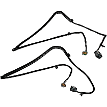 SET-RB747310 Wiring Harness - Direct Fit, Set of 2
