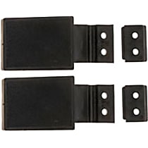 Window Latch - Direct Fit, Set of 2