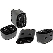 Dorman SET-RB901120 Dash Display Switch - Set of 4