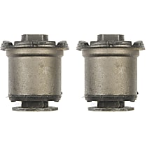 SET-RB905203-2 Control Arm Bushing - Rear, Upper, Outer, Set of 2