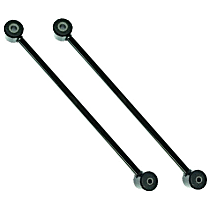Trailing Arm - Direct Fit, Set of 2 Rear, Driver Or Passenger Side