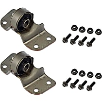 Torsion Bar Mount - Direct Fit, Set of 2