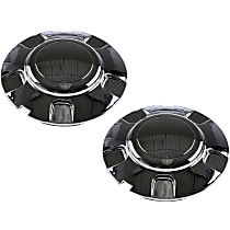 Dorman SET-RB909033-2 Wheel Center Cap - Set of 2