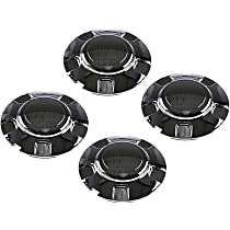 Dorman SET-RB909033-4 Wheel Center Cap - Set of 4