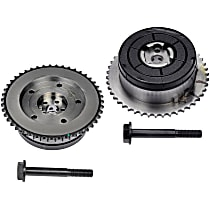 Timing Gear - Direct Fit, Set of 2 Exhaust