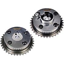 Dorman SET-RB917258 Timing Gear - Direct Fit, Set of 2