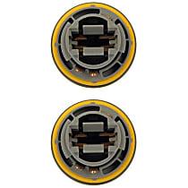 SET-RB923034-2 Bulb Socket - Tail light, Direct Fit, Set of 2