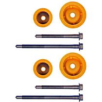 SET-RB924013-2 Subframe Mount - Direct Fit, Set of 2