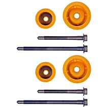 Dorman SET-RB924013-2 Subframe Mount - Direct Fit, Set of 2