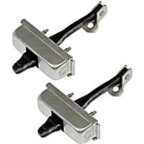 Dorman SET-RB924153-2 Door Strap - Direct Fit, Set of 2