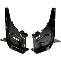 Dorman SET-RB9245202 Hood Bumper - Direct Fit, Set of 2