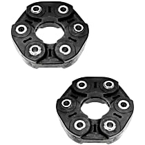 SET-RB935601-2 Drive Shaft Flex Joint - Set of 2
