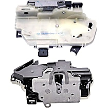 SET-RB937612-R Door Lock Actuator - Rear, Driver and Passenger Side