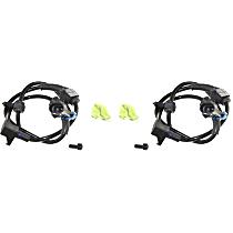 SET-RB970011-2 ABS Speed Sensor - Set of 2