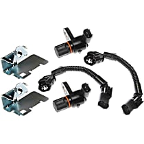 SET-RB970024 ABS Speed Sensor - Set of 2