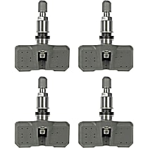 Dorman SET-RB974033 TPMS Sensor - Stem sensor, Direct Fit, Set of 4