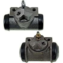 SET-RBW13387-R Wheel Cylinder - Direct Fit, Set of 2