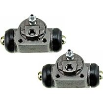 SET-RBW37857-2 Wheel Cylinder - Direct Fit, Set of 2