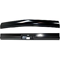 Steel Roll Pan