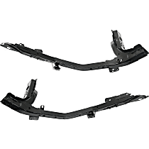 Radiator Support - Driver and Passenger Side, Upper Tie Bar