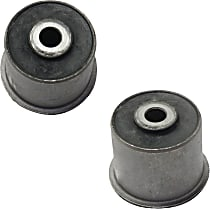 Control Arm Bushing - Front, Lower, Inner, Frontward, Set of 2