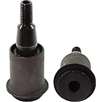 Control Arm Bushing - Front, Driver and Passenger Side, Lower, Outer, Set of 2