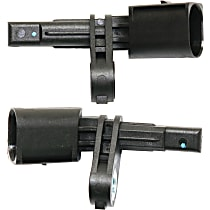 ABS Speed Sensor - Set of 2