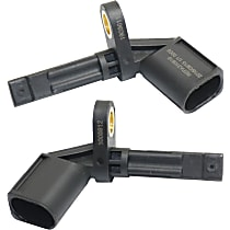 ABS Speed Sensor - Set of 2