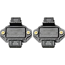 Ignition Module - Direct Fit, Set of 2