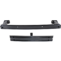 Front, Upper and Lower Bumper Reinforcement