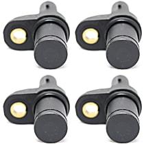 Camshaft Position Sensor - Set of 4