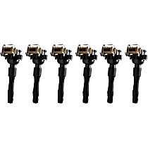 Ignition Coil - Set of 6