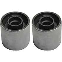 Control Arm Bushing - Front, Driver and Passenger Side, Set of 2