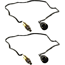 Oxygen Sensor - Before Catalytic Converter, Set of 2