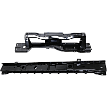 Radiator Support - Center, Upper and Lower Tie Bar