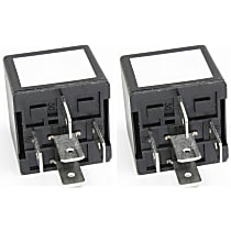 Replacement SET-REPC507802-2 Relay - Multi-purpose relay, Direct Fit, Set of 2
