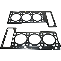 Replacement SET-REPD312709 Cylinder Head Gasket - Direct Fit, Set of 2