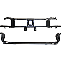 Radiator Support - Assembly and Lower Radiator Support