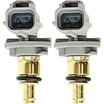 Coolant Temperature Sensor, Set of 2
